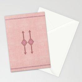 Bungalow Kilim Stationery Cards