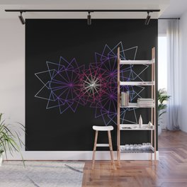 UNIVERSE 19 Wall Mural