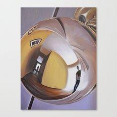Doorknob #2 Canvas Print