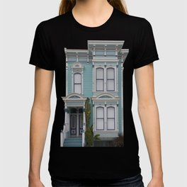 Green House San Francisco T-shirt