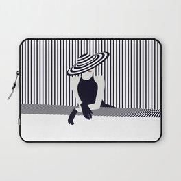 Riviera glamour Laptop Sleeve