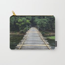 Ready for Adventure Carry-All Pouch