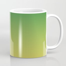 HIGH TIDE - Minimal Plain Soft Mood Color Blend Prints Coffee Mug