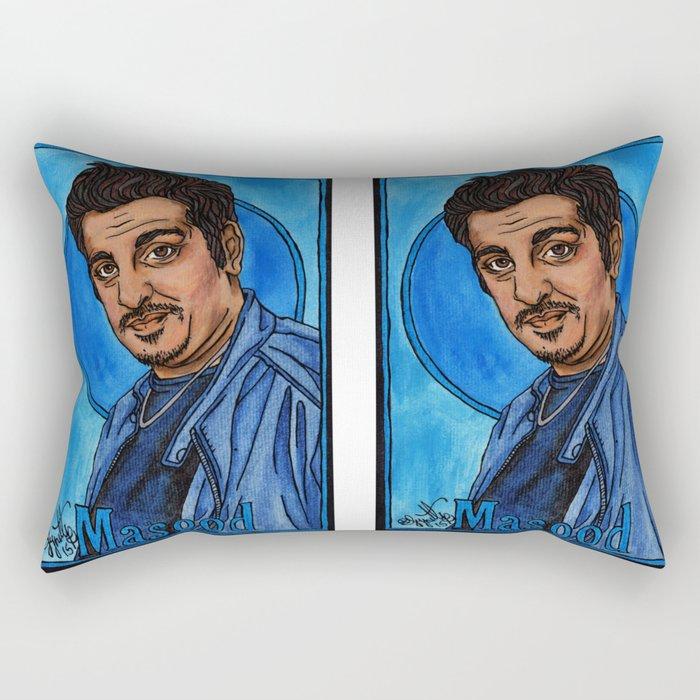 Masood Rectangular Pillow