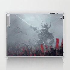 dark shogun Laptop & iPad Skin
