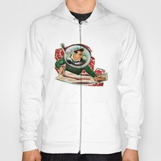 So Smooth | Collage Hoody
