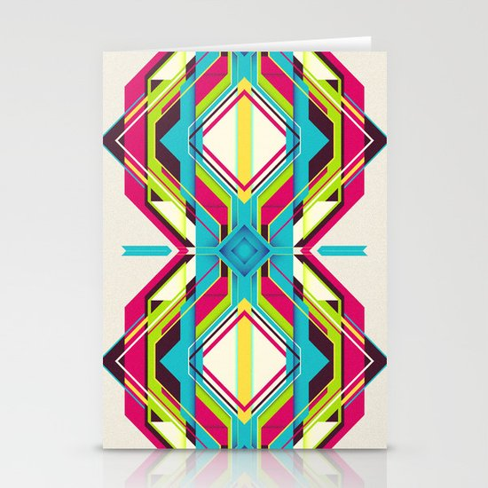 Connected Generation Stationery Cards