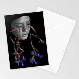 Dacryphilia Stationery Cards