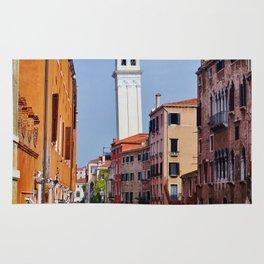 Venice Canal 3 Rug