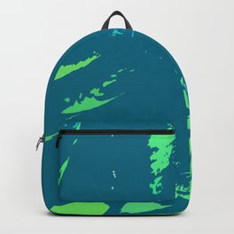 Digital Abstraction 007 Backpack