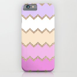 AVALON PINK iPhone Case