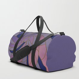 ART DECO G4 Duffle Bag
