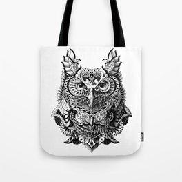 Century Owl Tote Bag