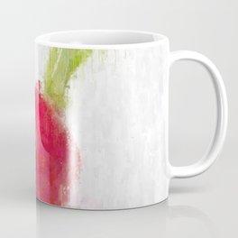 Big Radish Coffee Mug