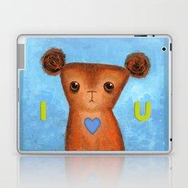 iheartu Laptop & iPad Skin