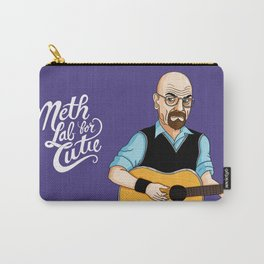 Meth Lab for Cutie Carry-All Pouch