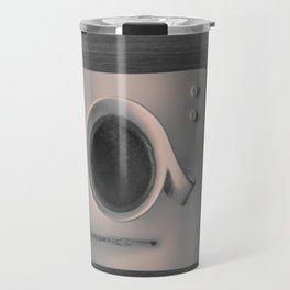 Modern Breakfast Travel Mug