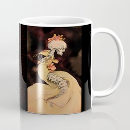 Palaces of Montezuma Coffee Mug