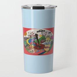 CANICA 9 Travel Mug