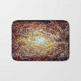 The Big Bang Bath Mat