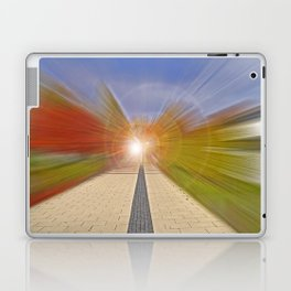 The Enlightenment Laptop & iPad Skin