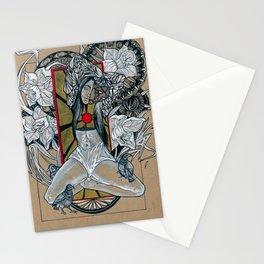 Eulalia Stationery Cards