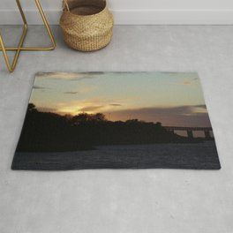 Malmo Sunset  Rug