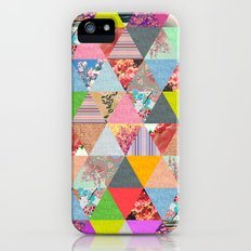 Lost in ▲ iPhone SE Slim Case