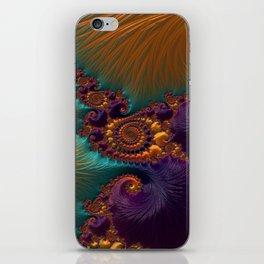Legend of the Sea iPhone Skin