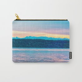 Dusk for Porter Carry-All Pouch