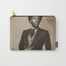 Boogie Horror: 1800's - Sepia Carry-All Pouch