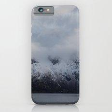 Vintage Mountain 15 Slim Case iPhone 6s