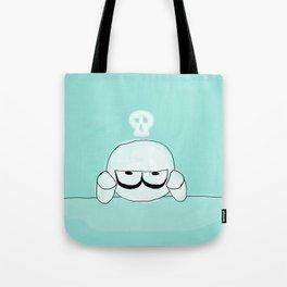Bored... Tote Bag
