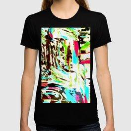Splotches T-shirt