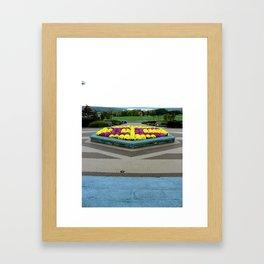 Roll Bomber's Framed Art Print