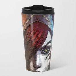 League of Legends XAYAH Travel Mug