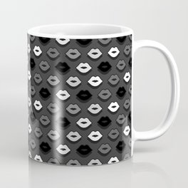 Dark Kiss Coffee Mug