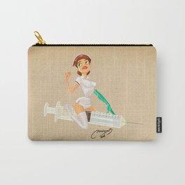 nurse Carry-All Pouch