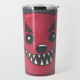 Don't Feed The Gummy Bears! Travel Mug