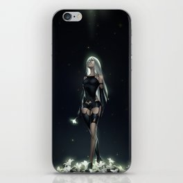 NieR: A2 iPhone Skin