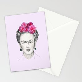 Frida no. 2 Stationery Cards