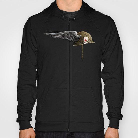 Winged M1 Hoody