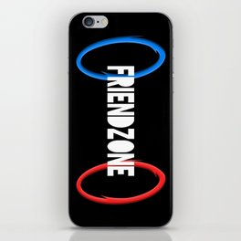 No Way Out iPhone Skin