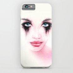 MonGhost XII - TheWarriorGirl iPhone 6s Slim Case