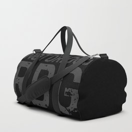Notorious RBG Duffle Bag