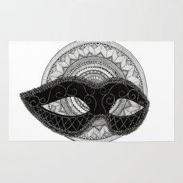 Mask Rug