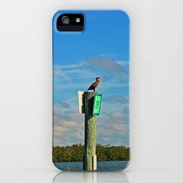 The Heir Apparent iPhone Case