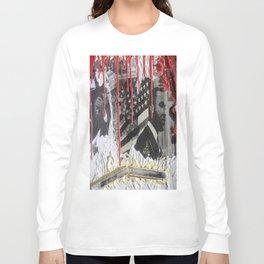 I HAVE A DREAM by Elena Raimondi  Long Sleeve T-shirt