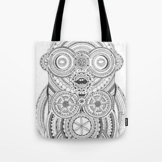 Aplonon Tote Bag