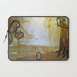 Coming of Age Laptop Sleeve